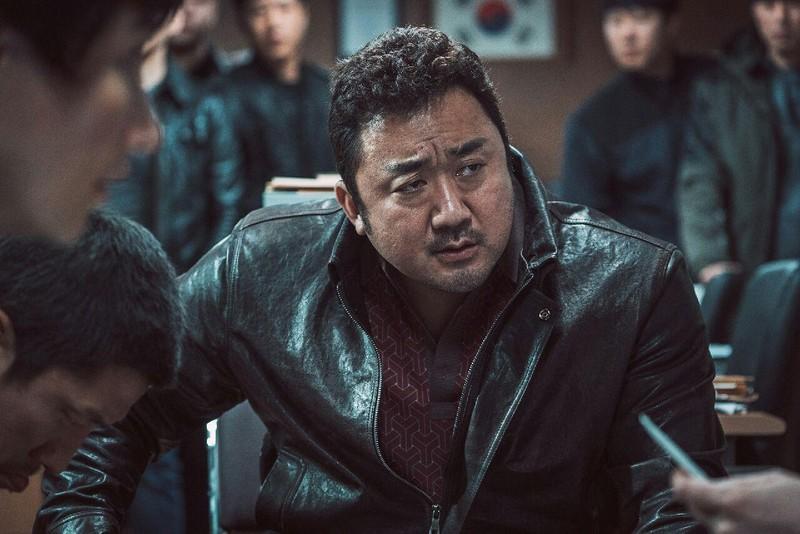 Hàn Quốc có diễn viên đầu tiên xuất hiện trên siêu phẩm Marvel - ảnh 1
