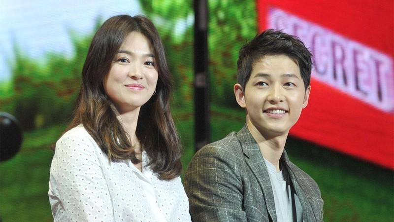 Song Hye Kyo tuyên bố sự thật về việc không phân chia tài sản  - ảnh 1