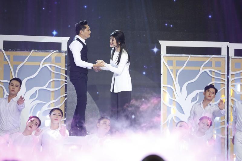 Kha Ly và Phạm Phương trở thành quán quân Tình Bolero 2019 - ảnh 3