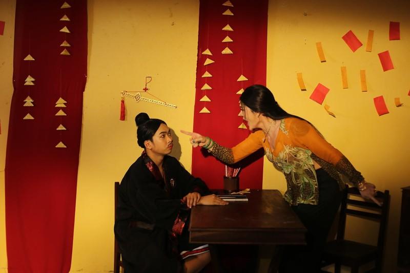 Võ Đăng Khoa kể chuyện 'âm binh' bùng hàng  - ảnh 4