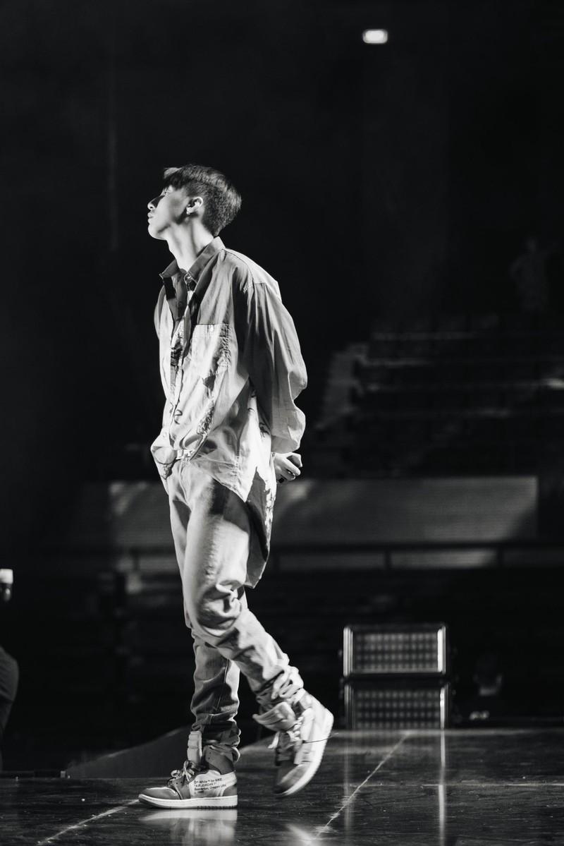 Fan chờ 'cháy' cùng Sơn Tùng M-TP với Sky tour 2019 - ảnh 6