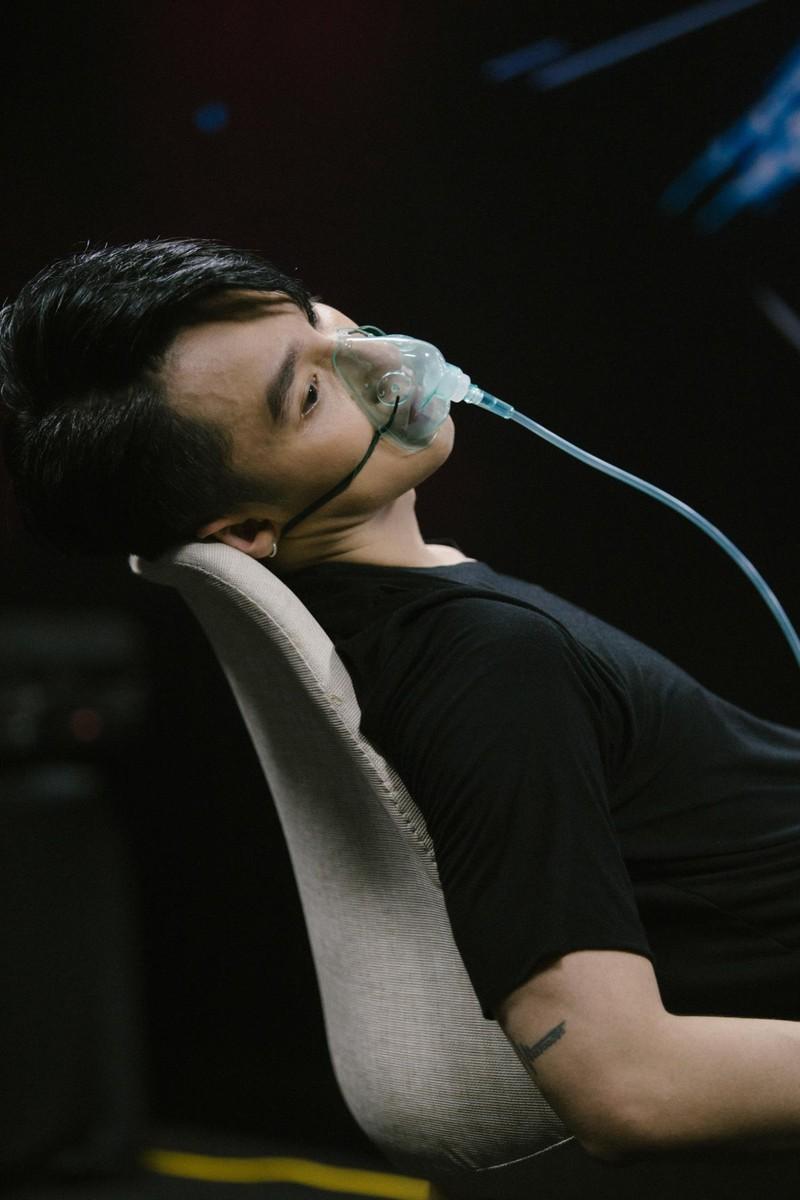 Sơn Tùng M-TP cần hỗ trợ oxy sau đêm diễn ở Đà Nẵng - ảnh 9