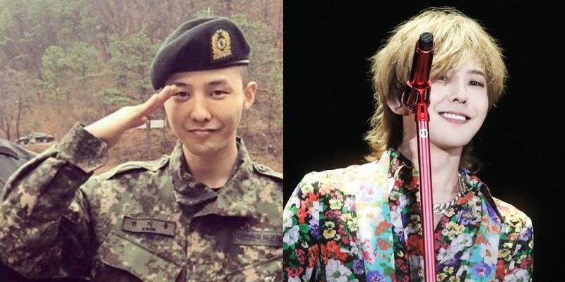 Triển lãm G Dragon tuyên bố không vi phạm các quy tắc quân sự - ảnh 2