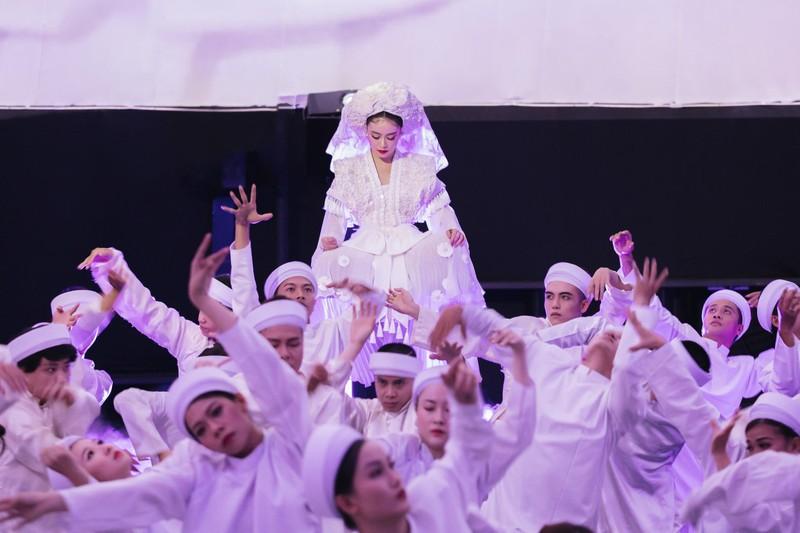Hoàng Thùy Linh tiếp tục đưa văn hóa Việt vào MV Tứ Phủ - ảnh 2
