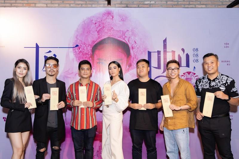 Hoàng Thùy Linh tiếp tục đưa văn hóa Việt vào MV Tứ Phủ - ảnh 5