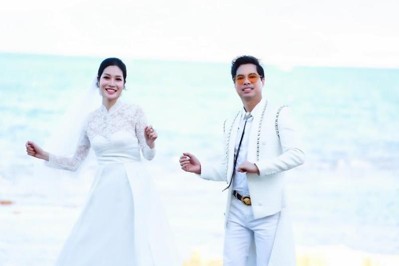 Ngọc Sơn cùng 'cô dâu' bí mật quay hình tại Nha Trang - ảnh 2