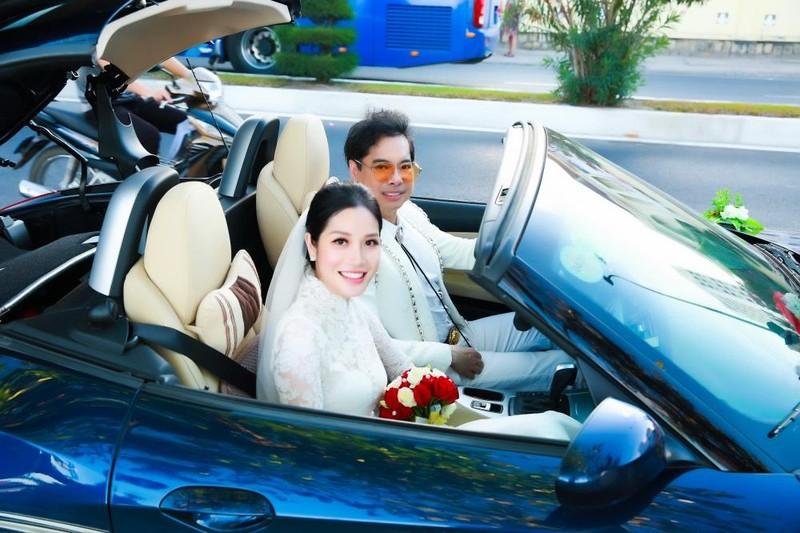 Ngọc Sơn cùng 'cô dâu' bí mật quay hình tại Nha Trang - ảnh 3