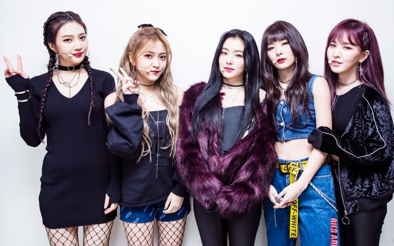 Red Velvet trở lại đường đua Kpop với sản phẩm âm nhạc mới - ảnh 2