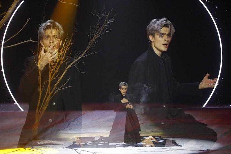 'Kỳ tài lộ diện 2019' xuất hiện hàng loạt ảo thuật gia quốc tế - ảnh 1