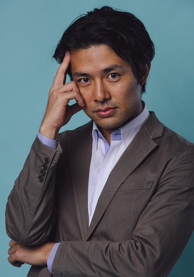 Đạo diễn Ken Ochiai mang dự án phim 'khủng' đến Việt Nam - ảnh 1