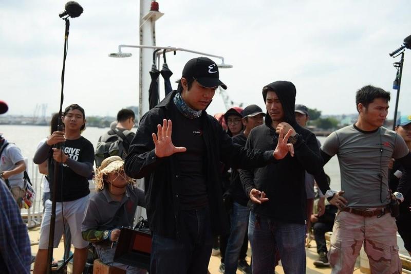 Đạo diễn Ken Ochiai mang dự án phim 'khủng' đến Việt Nam - ảnh 2