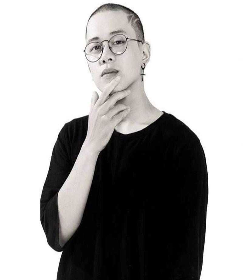 Xuất hiện 'bản sao' Yoo Ah In song ca cùng Kay Trần - ảnh 5