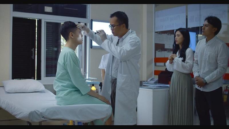 Anh Duy dành hết tâm huyết khi ra mắt MV drama đầu tay - ảnh 3