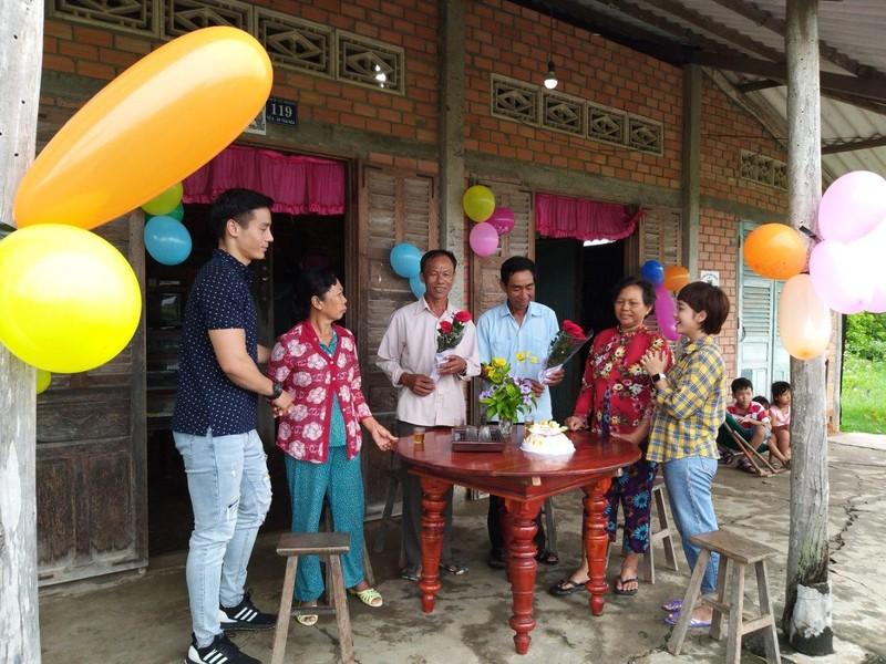 Dàn sao Việt đình đám 'đưa nhau đi trốn' cùng 'Lữ khách 24h' - ảnh 2