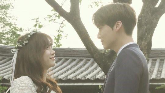 Goo Hye Sun tiết lộ lý do ly hôn vì Ahn Jae Hyu ngoại tình - ảnh 1