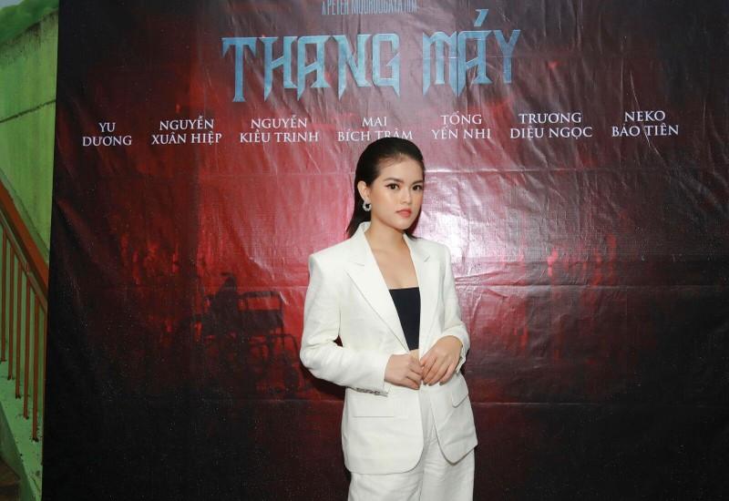 Phim kinh dị trong thang máy thực hiện tại Sài Gòn - ảnh 2