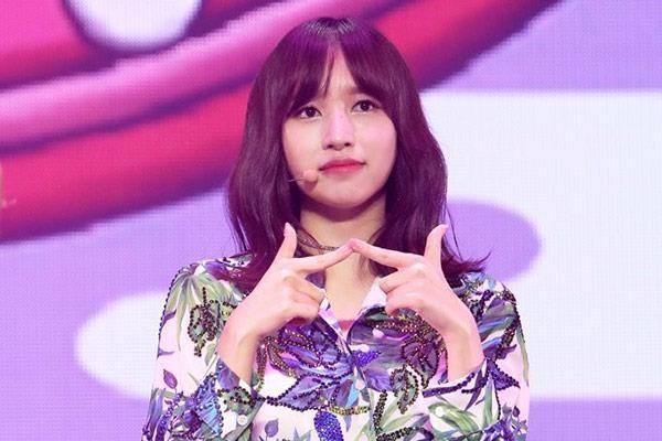 Mina chính thức quay lại trong đợt trở lại của TWICE - ảnh 1