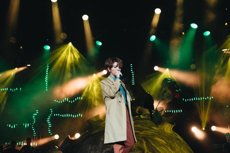 Vũ Cát Tường hai lần liên tiếp tham gia Asia Song Festival - ảnh 4