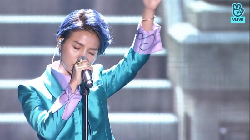 Vũ Cát Tường hai lần liên tiếp tham gia Asia Song Festival - ảnh 1