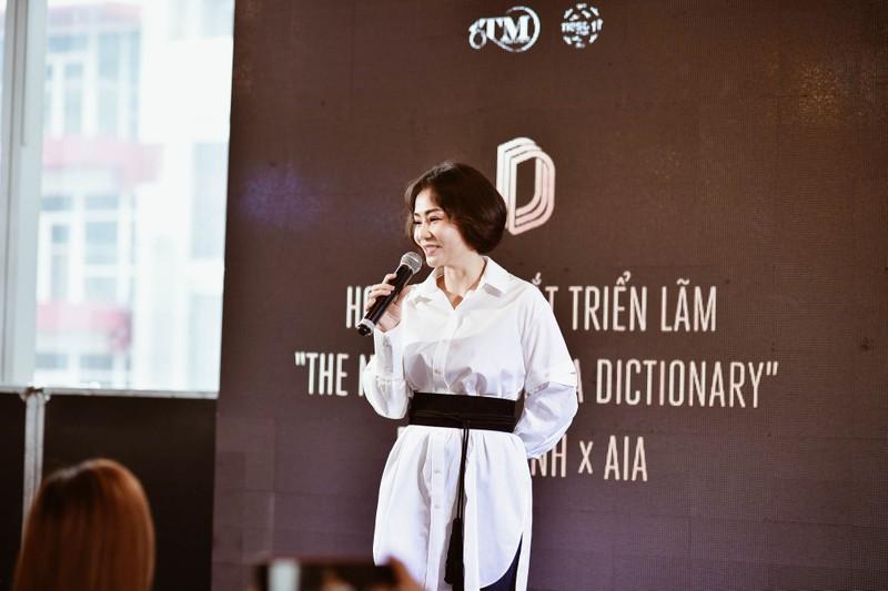 Thu Minh đón sinh nhật viên mãn - ảnh 4