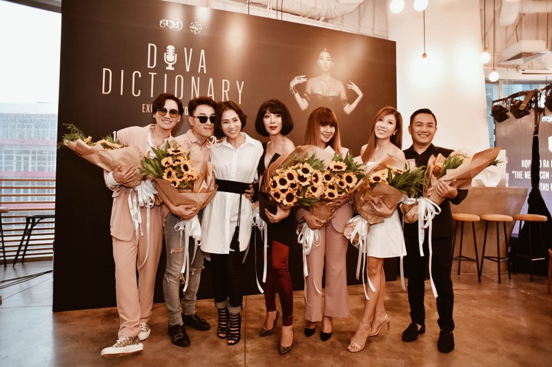 Thu Minh đón sinh nhật viên mãn - ảnh 1