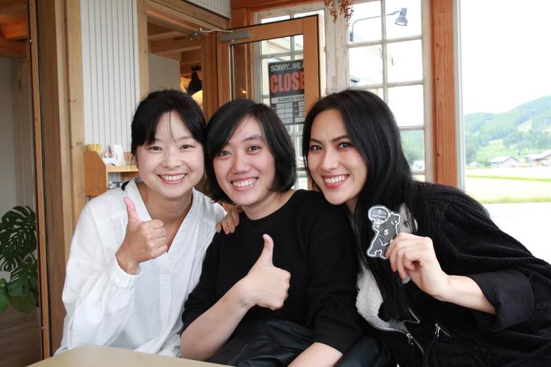 Phương Anh Đào trở thành 'fan' của thống đốc trẻ nhất Nhật Bản - ảnh 4