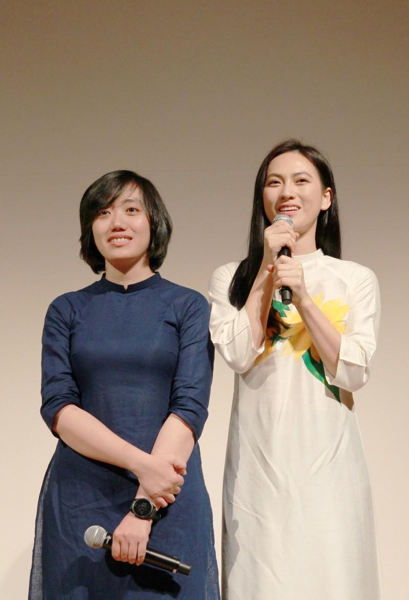Phương Anh Đào trở thành 'fan' của thống đốc trẻ nhất Nhật Bản - ảnh 2