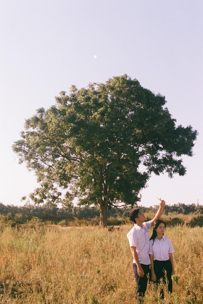 Hà Anh Tuấn chính thức ra mắt phim 'Truyện ngắn' cùng trailer  - ảnh 3