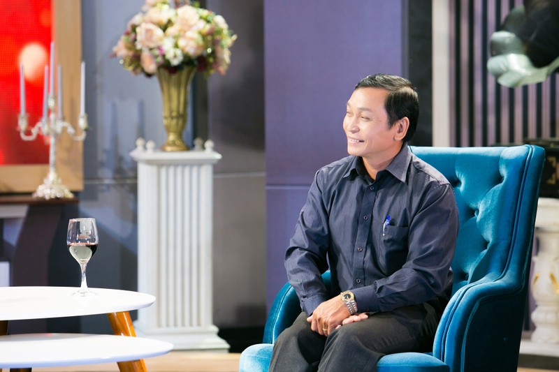 Đạo diễn Lê Hoàng đau khi khán giả không còn quan tâm xiếc nữa - ảnh 2