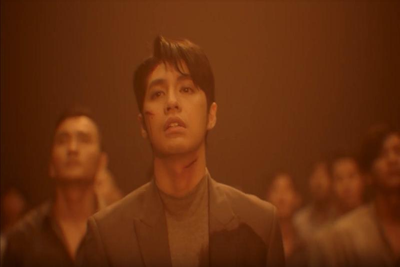 Noo Phước Thịnh ra mắt sản phẩm mới trên sân khấu quốc tế  - ảnh 5