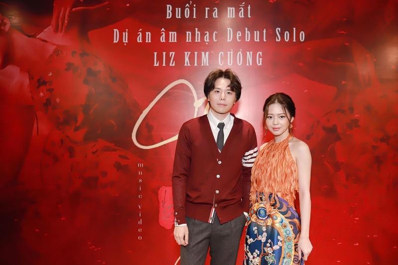 Sau khi rời nhóm LIME, Liz Kim Cương ra mắt sản phẩm solo mới - ảnh 4
