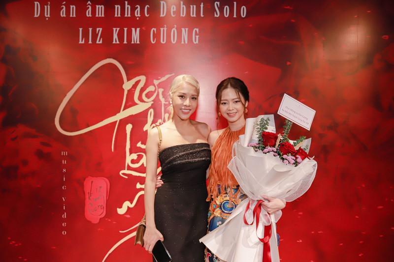 Sau khi rời nhóm LIME, Liz Kim Cương ra mắt sản phẩm solo mới - ảnh 3