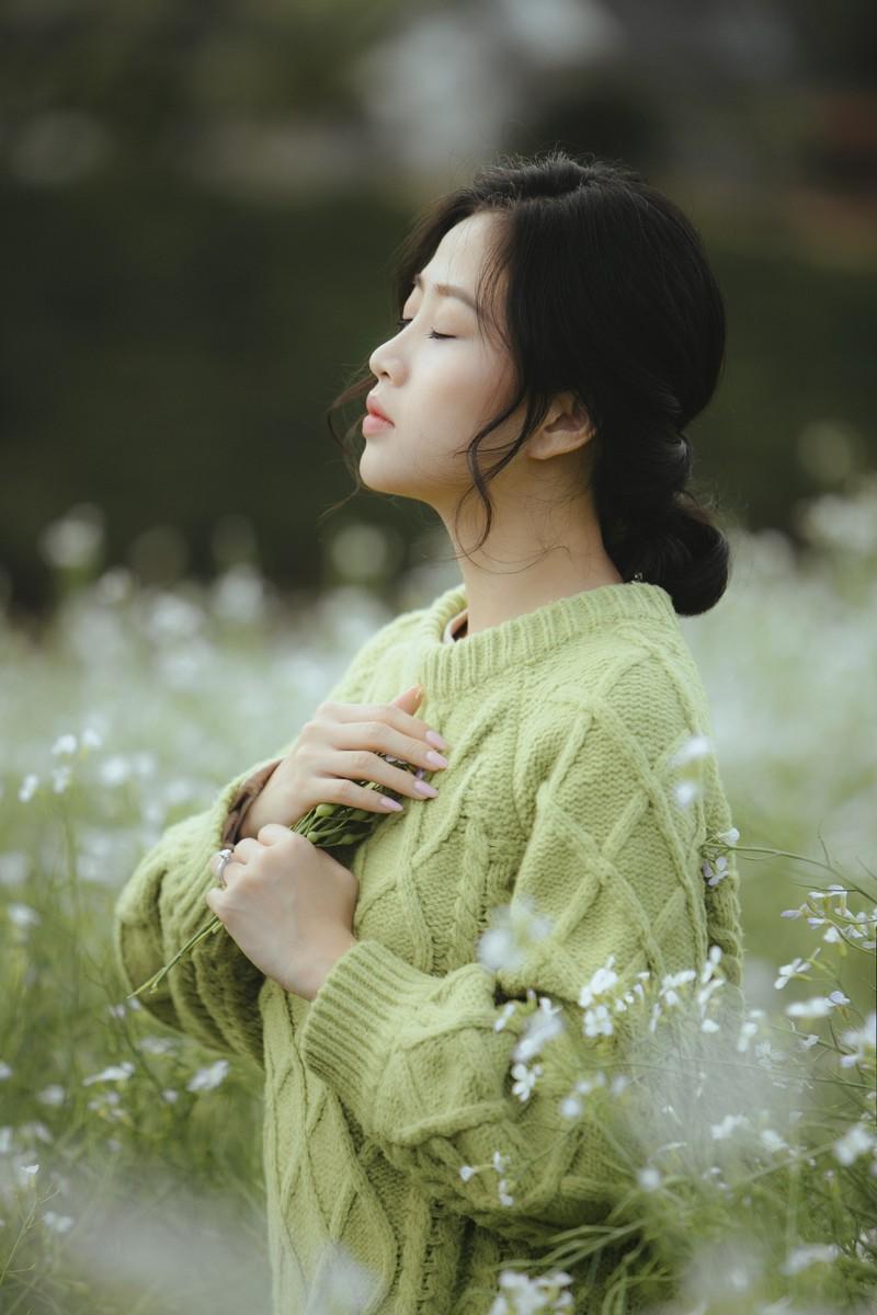 MC Hà Trinh tìm lại thanh xuân trước khi bước sang tuổi mới - ảnh 2