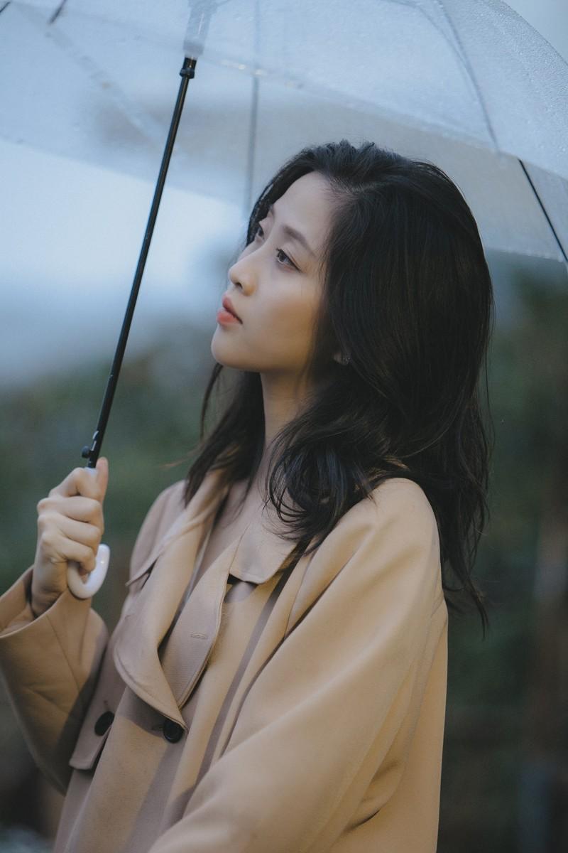 MC Hà Trinh tìm lại thanh xuân trước khi bước sang tuổi mới - ảnh 5
