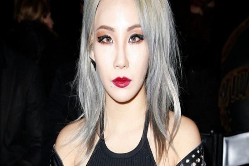 Vừa rời YG không lâu, nữ ca sĩ CL tuyên bố dự án mới - ảnh 1