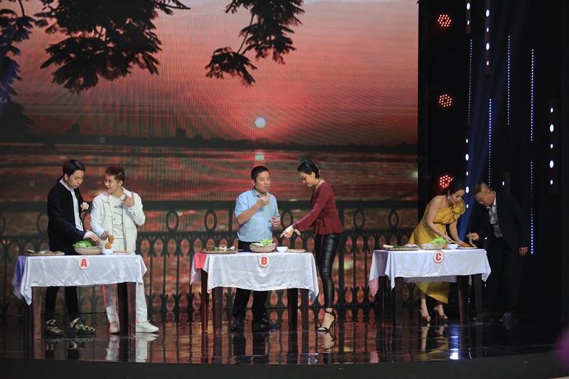 Sau 33 năm dàn diễn viên Biệt động Sài Gòn gặp ở Ký ức vui vẻ - ảnh 2