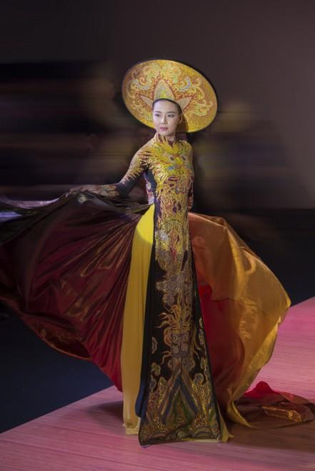 Lại Thanh Hương đã để lại ấn tượng tại đêm diễn BIB show - ảnh 1