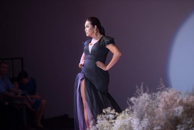 Lại Thanh Hương đã để lại ấn tượng tại đêm diễn BIB show - ảnh 3