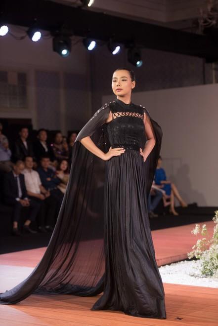 Lại Thanh Hương đã để lại ấn tượng tại đêm diễn BIB show - ảnh 4