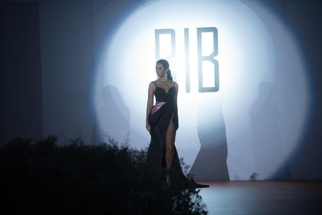Lại Thanh Hương đã để lại ấn tượng tại đêm diễn BIB show - ảnh 5