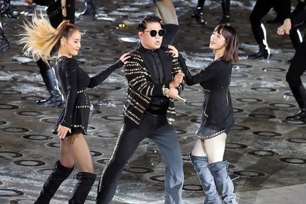 Gangnam Style vẫn lập kỷ lục dù đã phát hành cách đây 7 năm - ảnh 1
