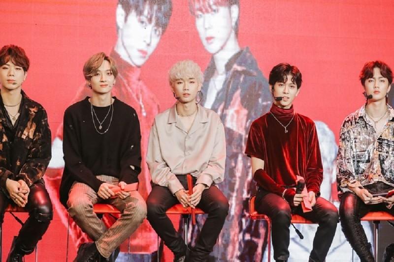 RBW công bố sản phẩm đầu tay của nhóm nhạc Việt Nam - ảnh 2
