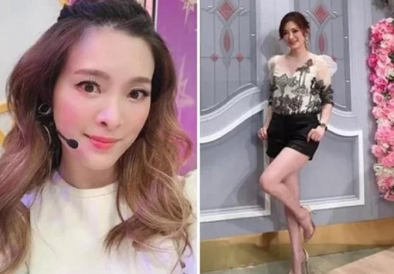 Sau nhiều lần phẫu thuật cũng không cứu được sao nữ Đài Loan - ảnh 2