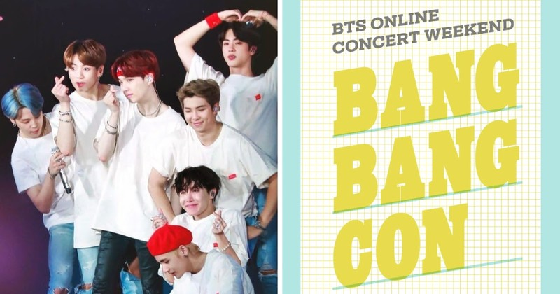 BTS sẽ tổ chức buổi hòa nhạc cho fan hâm mộ xem tại nhà - ảnh 1