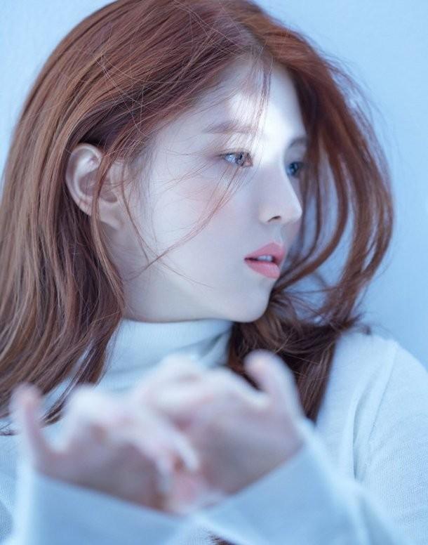 Nữ diễn viên Han So Hee được nhiều công ty lớn tìm kiếm - ảnh 1