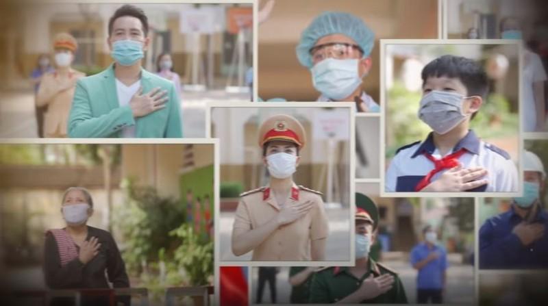 Nguyễn Phi Hùng Lắng nghe nhịp đập Tổ quốc chống dịch COVID-19 - ảnh 1