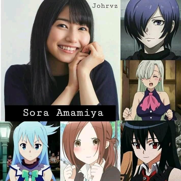 Tốp 10 diễn viên lồng tiếng trong các phim anime huyền thoại - ảnh 3