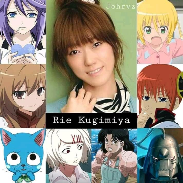 Tốp 10 diễn viên lồng tiếng trong các phim anime huyền thoại - ảnh 7