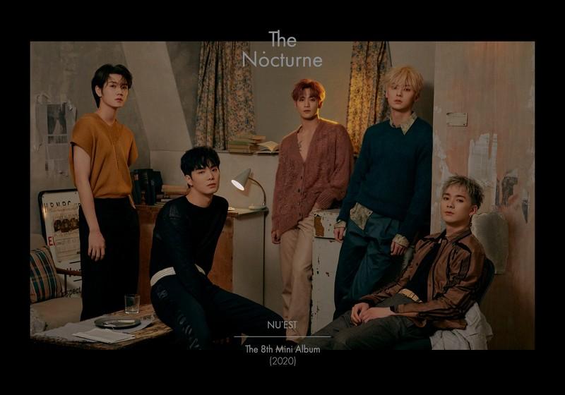 NU'EST chính thức xác nhận thời gian comeback với album mới - ảnh 1