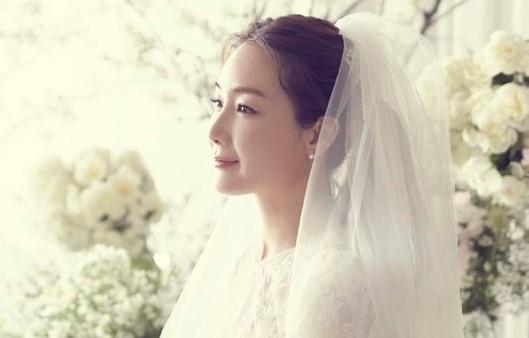 Choi Ji Woo thông báo tin vui khi sắp sinh đứa con đầu lòng - ảnh 1